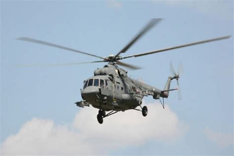 uzbek military helicopter crash kills nine reuters uzbekistan