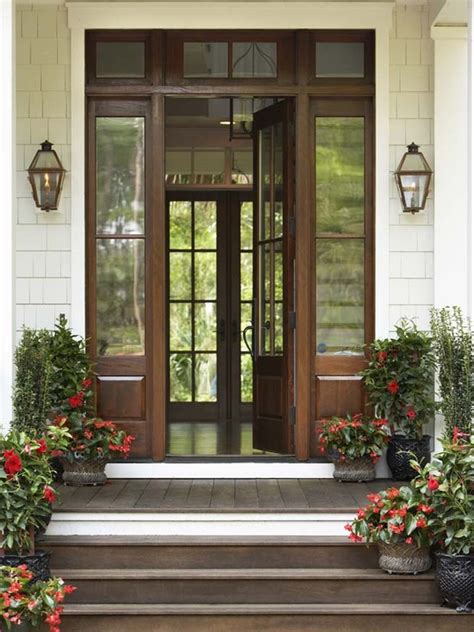 colonial front door surrounds home door ideas front door traditional colonial homes exterior design