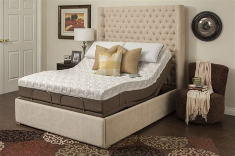 furniture idea fetching craftmatic beds prices  complete