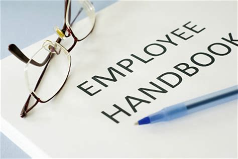 what information does an employee expect an employee communication primer 5 reasons every employer needs an employee handbook
