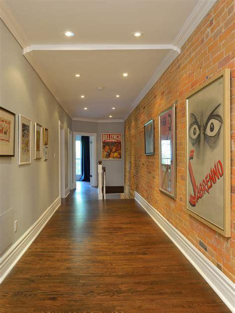 wide hallway home design ideas pictures remodel  decor
