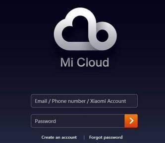 cara buat akun mi cloud dan mitalk bagi pengguna produk androidseru com aplikasi keren dan trik android seru
