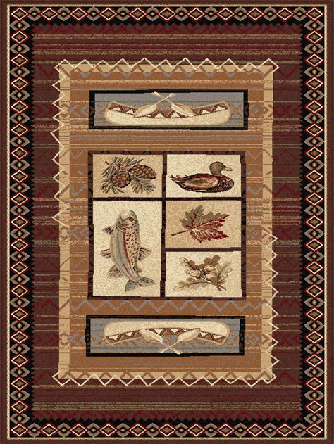 rugs at sears tayse rugs nature lodge novelty area rug home home decor rugs area accent rugs