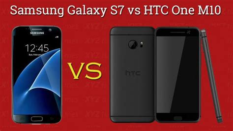 samsung m10 samsung galaxy s7 vs htc one m10