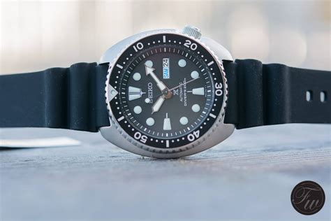 Watch Giveaway - watch giveaway seiko srp777 quot turtle quot