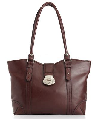 Macy S Gift Card Not Working Online - etienne aigner handbag venice work tote handbags accessories macy s