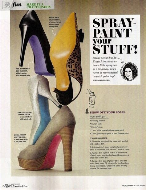 1000 ideas about spray paint shoes on how to