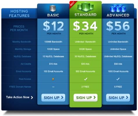 photoshop template list 02psd layered price list template free psd in photoshop
