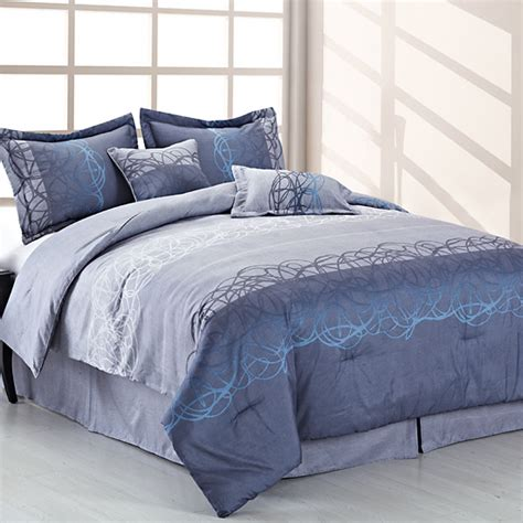 duck river textile comforter set duck river textile 6 piece comforter set