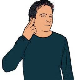 Deaf Blind Education Deaf Clipart Free Download Clip Art Free Clip Art On