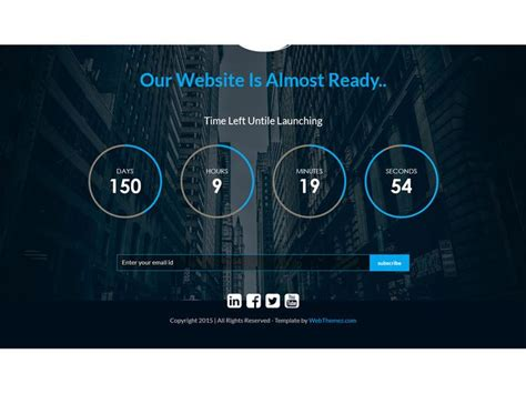 22 best coming soon html5 22 best powerpoint template images on
