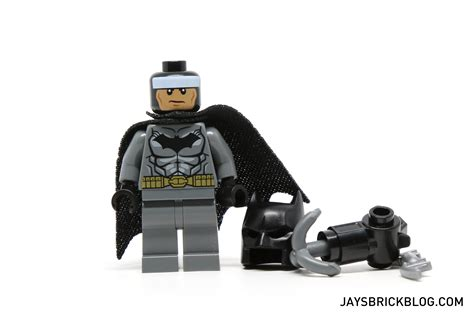 New Lego Batman Bat Reggae Suit Minifig Dc Minifigure From 70923 review lego 76053 batman gotham city cycle