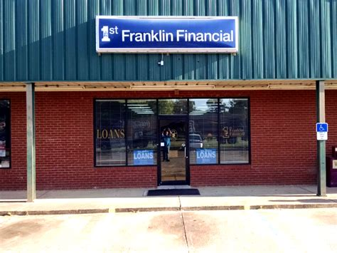 Forum Credit Union Notary 1st Franklin Financial Colquitt Ga 39837 229 758 6411