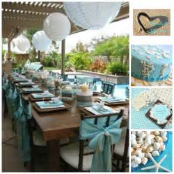 diy theme decor bridal shower inspiration board