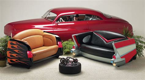1957 chevy couch corbin furniture collection chevy 800 538 7035