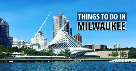 wisconsin usa tourist destinations wheelchair accessible things to do in milwaukee wisconsin