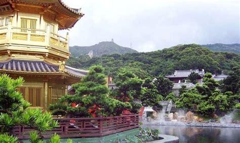 i giardini pi禮 belli mondo i 100 giardini pi 249 belli mondo