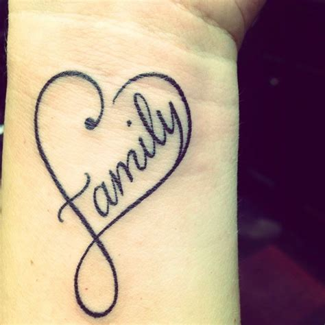 tattoo family above all 55 amazing heart tattoos to melt your heart