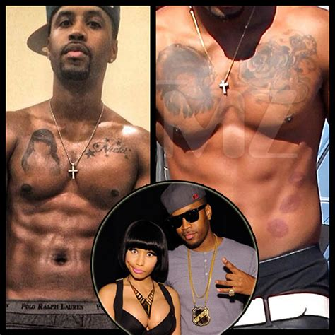 safaree samuels tattoos cover up images