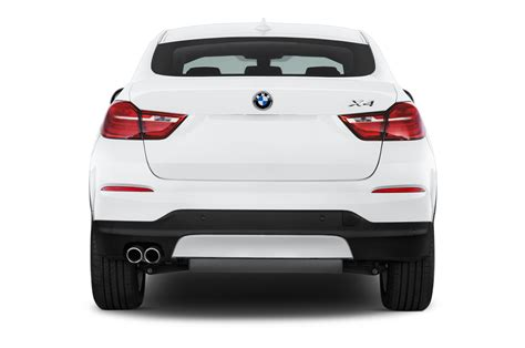 rear car 2017 bmw x4 reviews and rating motor trend