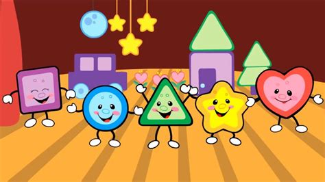 shapes and colors song learn shapes colors show by fisher