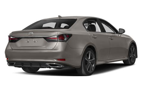 new 2017 lexus gs 200t price photos reviews safety