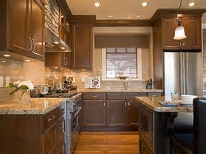 Kitchen Granite Ideas Solarius Granite Countertop Kitchen Design Ideas