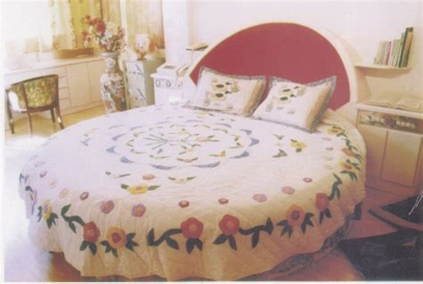 round bed sheets china round bed sheet ktrb 1 china bed sheet silk quilt