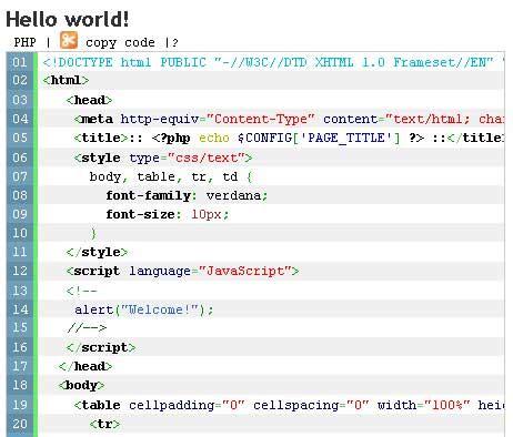 format html code in visual studio visual studio code html formatter phpsourcecode net