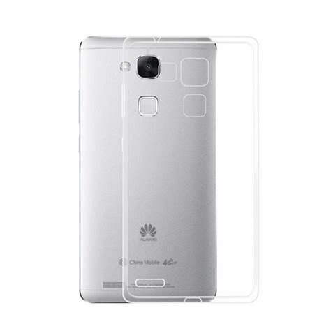 Handphone Huawei Mate S Huawei Mate S Slim Transparent Soft End 9 28 2016 12 15 Pm