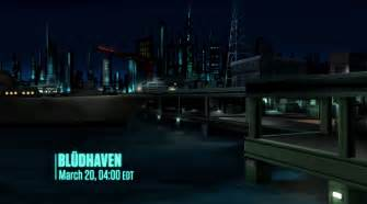 The bl 252 dhaven docks