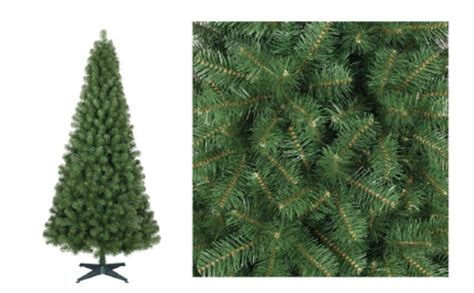 6 ft alberta spruce artificial christmas tree 23 08
