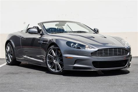 aston martin pre owned certified pre owned 2010 aston martin dbs convertible in