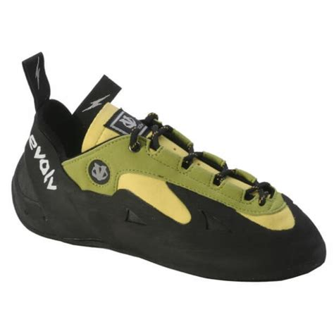 evolv climbing shoes uk evolv pontas lace climbing shoes product review