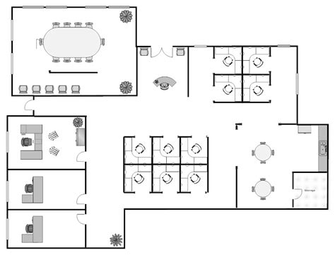 visio floor plans visio office floor plan template