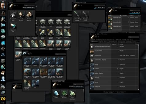 window layout eve online eve online unified inventory