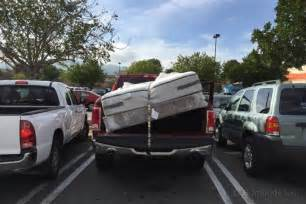 King Size Bed Truck A Size Bed Almost Fits 2014 Ram 1500 Ecodiesel