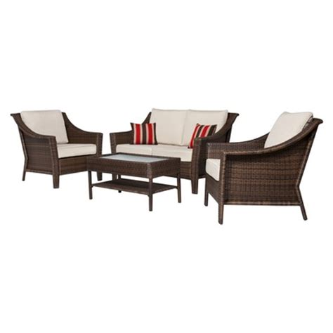 target outdoor patio furniture clearance patio furniture sale at target nowinstock net