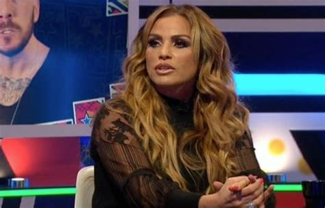 katie price slammed by stunned price six months big