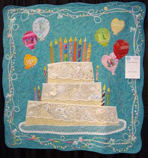 Birthday Quilt Pattern by 12 Best Images About Quilts Birthday On Free