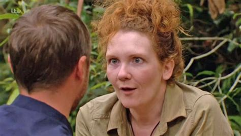 how is in celebrity jungle 2017 i m a celebrity 2017 jennie mcalpine exposes what show is