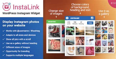 format video untuk instagram adalah plugin instagram untuk wordpress yang bisa anda gunakan