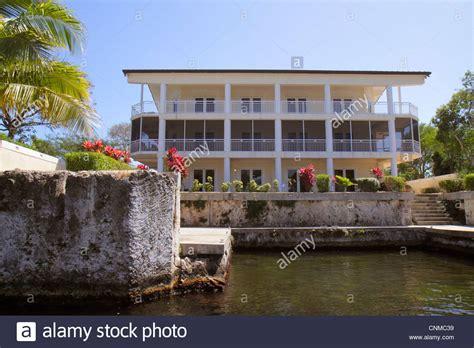 Key Largo Florida Upper Keys Largo Sound Canal Waterfront Key Largo House Rentals