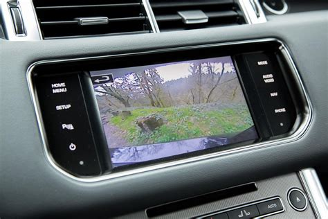 2015 range rover dashboard 2015 land rover range rover sport v6 sc hse review