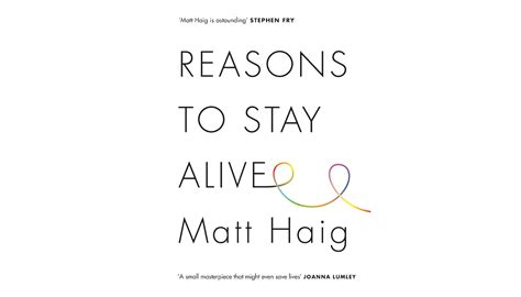 reasons to stay alive forty reasons to stay alive ethan misaghi