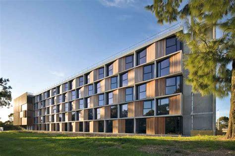 student appartments bvn architecture architects australia e architect