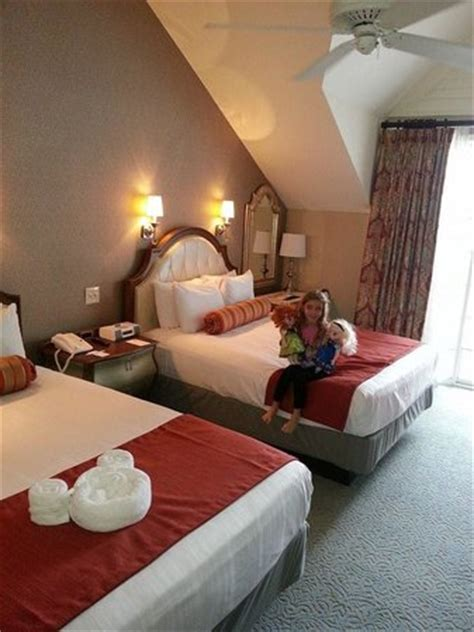 Grand Floridian Rooms by Refurbished Room In Conch Key Building Picture Of Disney