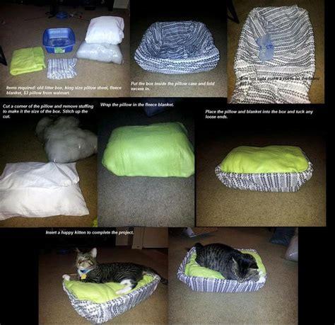 Rettungshund Decke by Diy Cat Bed Spare Litter Box Spare King
