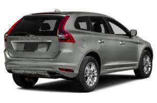 Volvo Suv Xc60 New 2017 Volvo Xc60 Price Photos Reviews Safety
