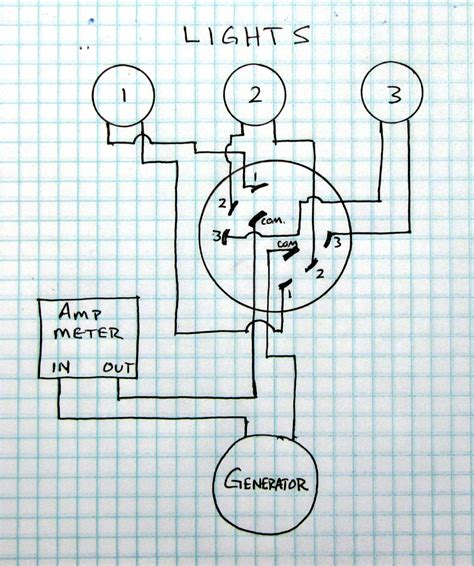 rotary switch wiring diagram rotary free engine